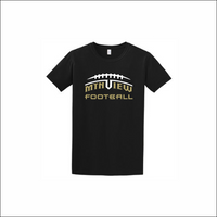 Arched Football Shirt