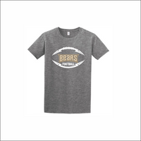 Bears Football Shirt
