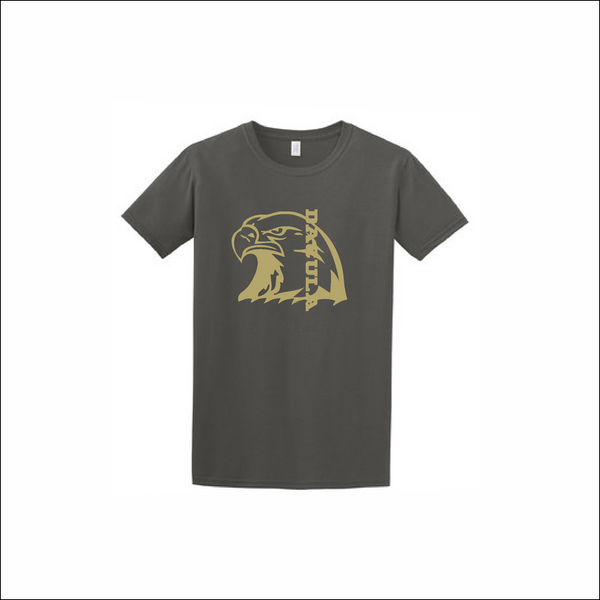 Dacula Falcon Head Shirt