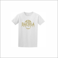 Dacula Football Logo Shirt