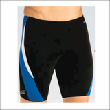 Apalachee Aquatics - Men's Colorblock Jammer