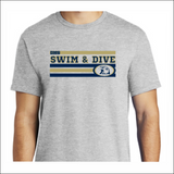 Dacula Swim and Dive Player Package