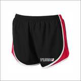 T2 - Ladies Velocity Shorts