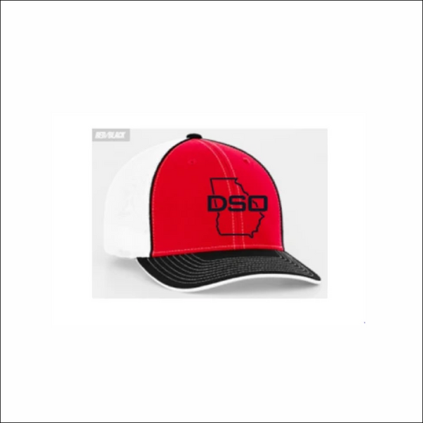 DSO Trucker Mesh Back Cap