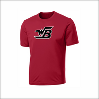WB Dri-Fit Shirt