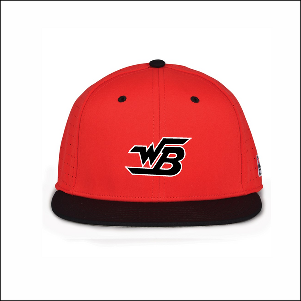 WB Performance Cap