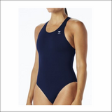 WOMEN'S DURAFAST ELITE SOLID MAXFIT SWIMSUIT