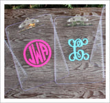 Clear Clipboards