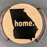 Cork Coasters (set of 6)