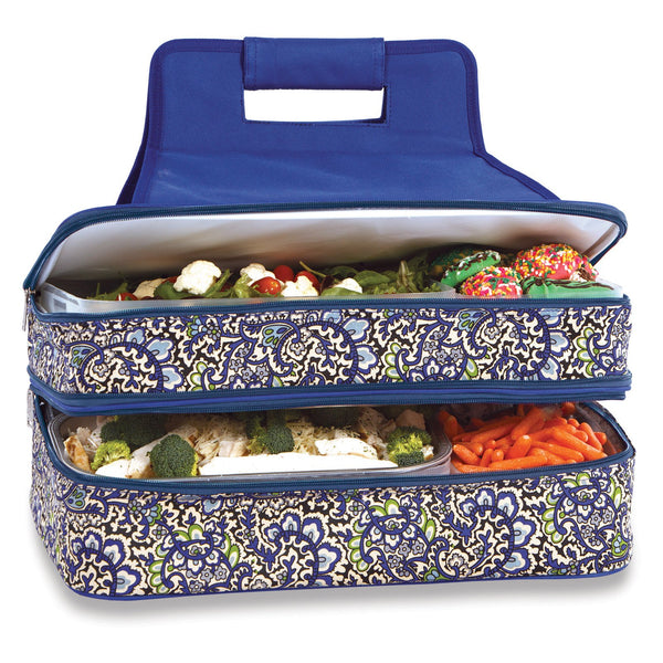 Casserole Carrier (2-layer)