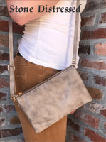 """Liz"" Crossbody Clutch Purse"
