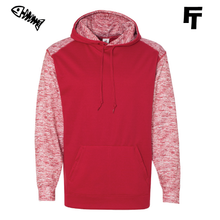 #39 Red Pride Unisex Sweatshirt