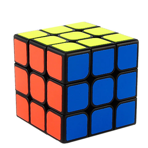 MAGIC RUBIK'S CUBE 3x3x3 - Easy Fidget