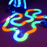 CIRCUIT FLEXIBLE LUMINEUX - Easy Fidget