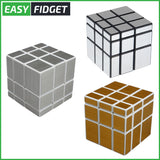 MAGIC CUBE MIROIR 3x3x3 - Easy Fidget