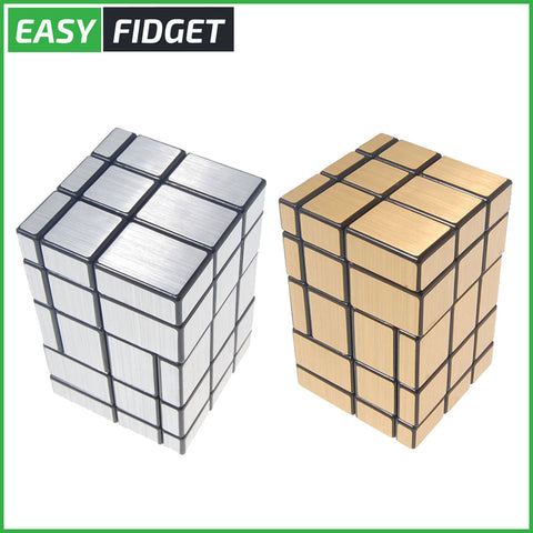 MAGIC CUBE MIROIR 3x3x5 - Easy Fidget
