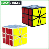 MAGIC CUBE SQUARE 1 - Easy Fidget