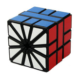 MAGIC CUBE SQUARE 2 - Easy Fidget