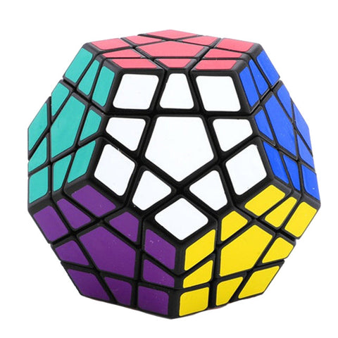 MAGIC MEGAMINX DODECAEDRE - Easy Fidget