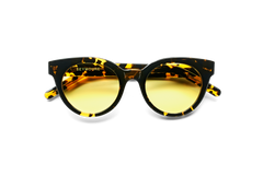 S02 Black/Yellow Tortoise/Yellow