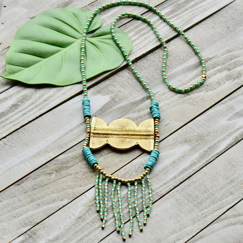 The Gypsy Necklace