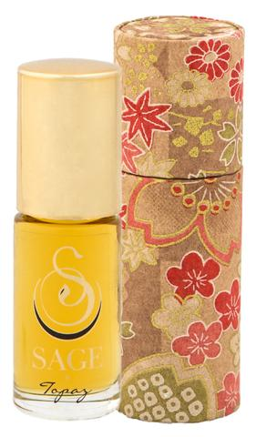 Pearl Gemstone Perfume Oil - Roll-On (Vegan Perfume)