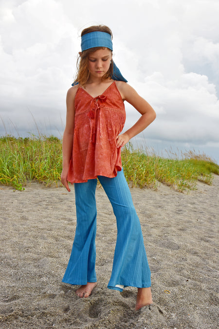 Ember Rose Bell-Bottoms