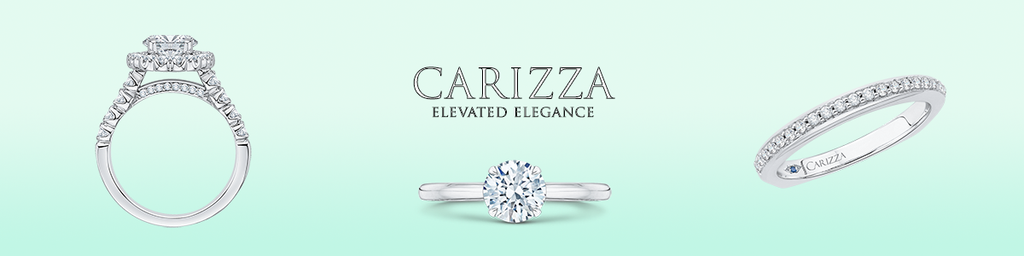 Carizza Engagement Rings in Cleveland TN