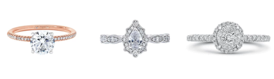 diamond engagement rings in knoxville