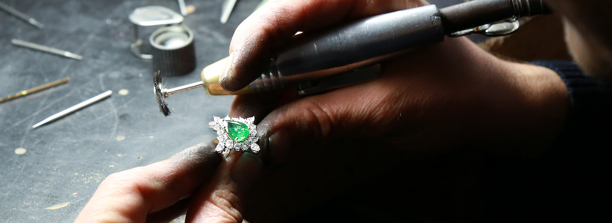jewelry repair in cleveland tn