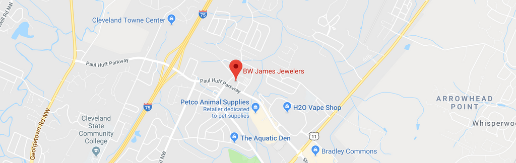 Jewelry Stores Near Me Jewelry Store in Cleveland TN