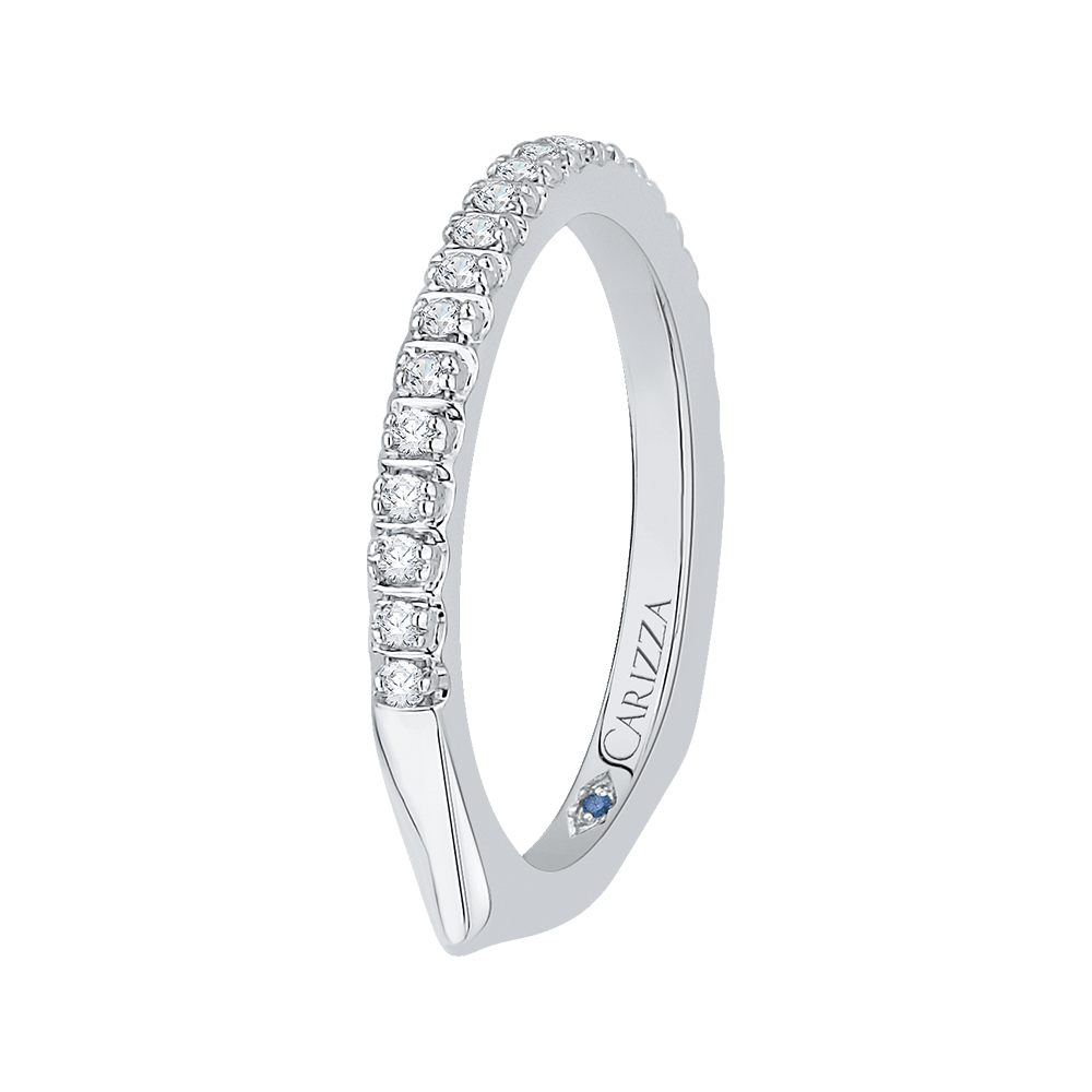 14K-White-Gold-Half-Eternity-Diamond-Wedding-Band-with-Euro-Shank