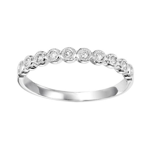 Image of 14K Diamond Mixable Ring