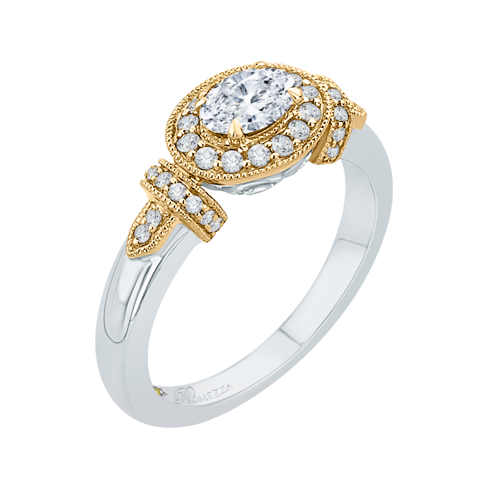 14K-Two-Tone-Gold-Oval-Diamond-Halo-Engagement-Ring