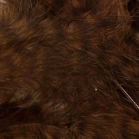 Grizzly Marabou - Brown (MG047)