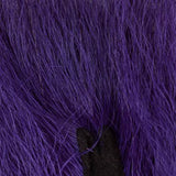 Bucktail, Large - Purple (BTL092)
