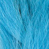 Bucktail, Large - Fl. Blue (BTL507)