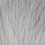Bucktail, Large - Pearl Gray (BTL125)