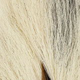 Bucktail, Large - Cream (BTL002)