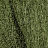 Bucktail, Large - Olive Green (BTL169)