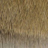 Deer Body Hair - Natural Brown (DBH227)