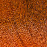 Deer Body Hair - Orange (DBH012)