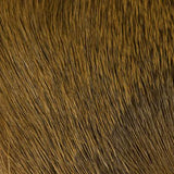Deer Body Hair - Golden Brown (DBH050)