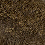 Deer Body Hair - Dark Brown (DBH073)