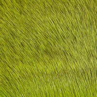 Deer Body Hair - Fl. Chartreuse (DBH509)