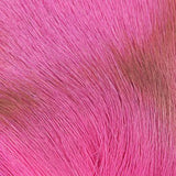 Deer Belly Hair - Fl Pink