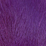 Deer Belly Hair - Purple