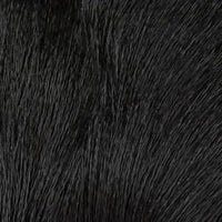 Deer Belly Hair - Black (DOW100)