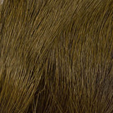 Deer Belly Hair - Dark Brown