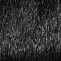 Elk Body Hair - Black (EBD100)